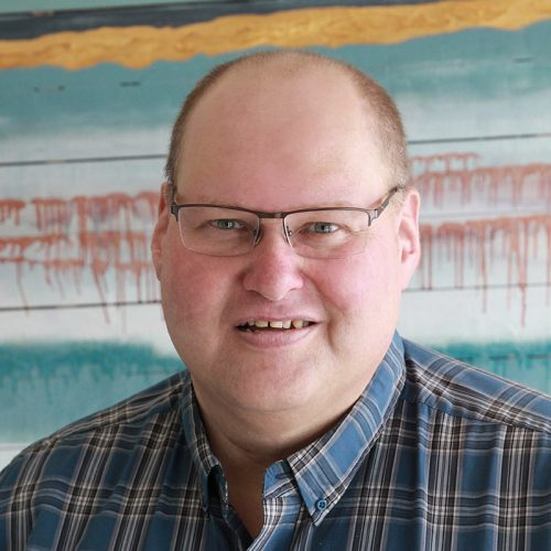Brian Wagler