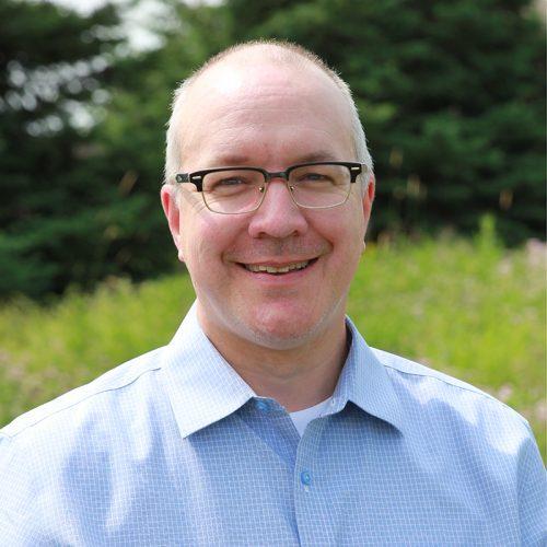Frank Chisholm, MBA