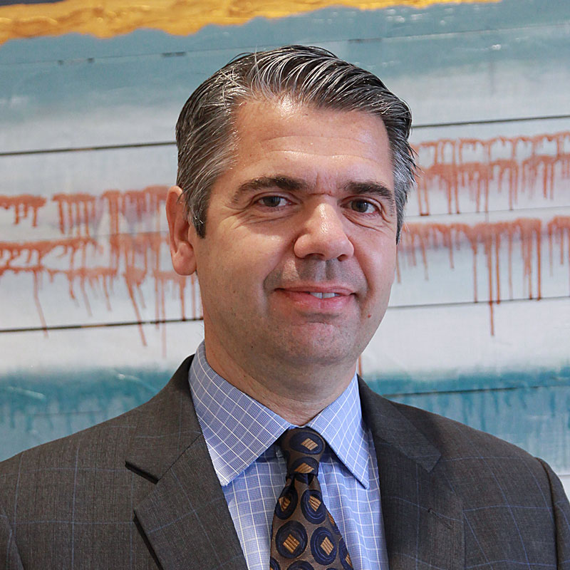 Photo of Tim Fox